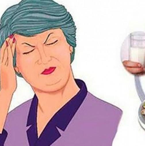 Опасни последици от дефицита на витамин В12: симптоми и заболявания