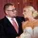 Светлана и Християн за първи път в любовна фото сесия двамата