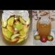 Домашен ябълков оцет с мед - еликсир на дълголетието, враг на килограмите: