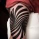 Няма как да не се загледате в тези 22 татуировки (снимки)