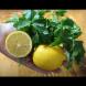 Как да отслабнеш ударно с лимон и връзка магданоз - естествен МАЗНИНОЯД за отчаяни!