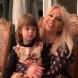 Емилия кръсти дъщеря си от Коко Динев - вижте двете красавици (ЕКСКЛУЗИВНИ Снимки):