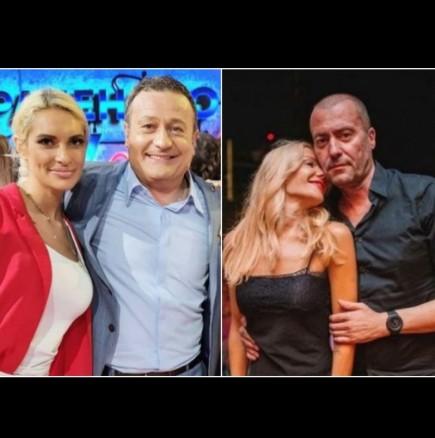 Да не остане по-назад: И Рачков сложи пръстен на Анита! (Снимка):