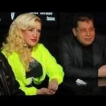 Видът на болната Сашка Васева разплака зрителите. Съпругът ѝ с тежки думи за състоянието ѝ (Снимки):