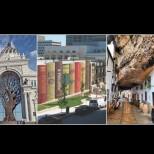Архитектурни шедьоври от цял свят (Снимки):