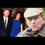 Отмъщение от Отвъдното: Принц Филип нанесе тежък удар на Меган и Хари (Снимки):