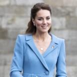 Кейт Мидълтън блести ярко в рокля отпреди 10 години - не е остаряла нито миг! (Снимки):