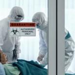 От Здравното министерство предупреждават-Задава се локдаун