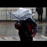 Опасно време връхлита България (Карта):