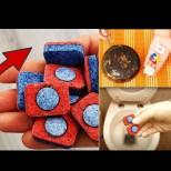 8 гениални причини да си купите таблетки за съдомиялна, дори ако нямате такава: