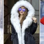Кои ще са модерните якета тази зима и кои трябва да изхвърлите вече от гардероба си (снимки)