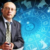 Водният тигър е символ на 2022 г.-Щастието очаква четири зодии според хороскопа на Александър Зараев