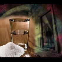 Как да изчистим дома си от зли сили и лоша енергия с чаша вода: