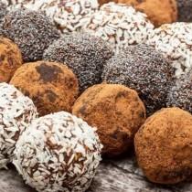 5 рецепти за здравословни бонбони, които и децата ще заобичат даже