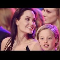 Дъщерите на Анджелина Джоли я засенчиха по красота! Вижте блестящото трио (Снимки):