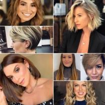 25 съвършени прически след 40 години за различна дължина на косата