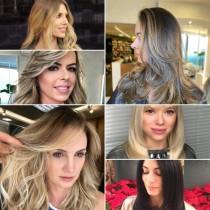Модерни прически за дълга коса: 12 елегантни варианта за жени над 40