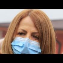ИЗВЪНРЕДНА новина! Йорданка Фандъкова е с COVID-19 - ето състоянието ѝ: