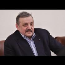 Изненада! Проф.Кантарджиев влиза в шоубизнеса! (Снимки):