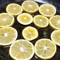 Защо винаги пържа лимони 30 минути преди да ми дойдат гостите