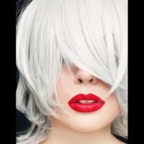 Прическа с ефект ФОТОШОП - перфектно оформя лицето и не иска поддръжка (Снимки):