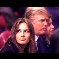 Снимки на бившия приятел на Мелания Тръмп - когато го видите, всичко ще ви стане ясно! (Снимки):