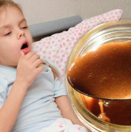 Мед и какао-Забравената рецепта, която действа безотказно при суха кашлицата и болки в гърлото