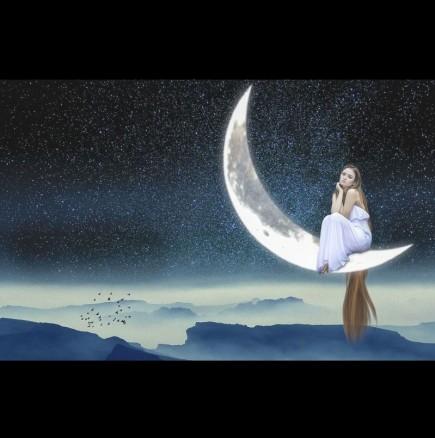 Луната намалява - ето какво да НЕ правим до 4 ноември, за да не изтече щастието през пръстите ни: