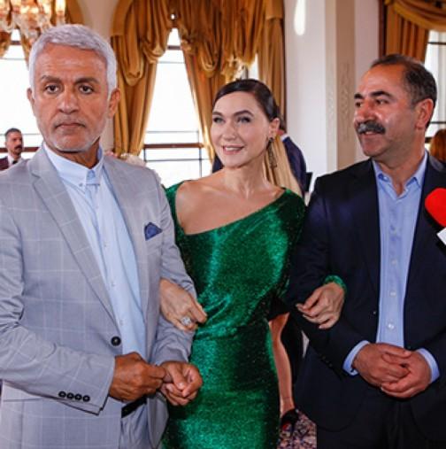 Утре в Опасно изкушение-Хира е бясна и иска обяснение от Алихан, Зейнеп предупреждава Кемал. че вече я е изгубил
