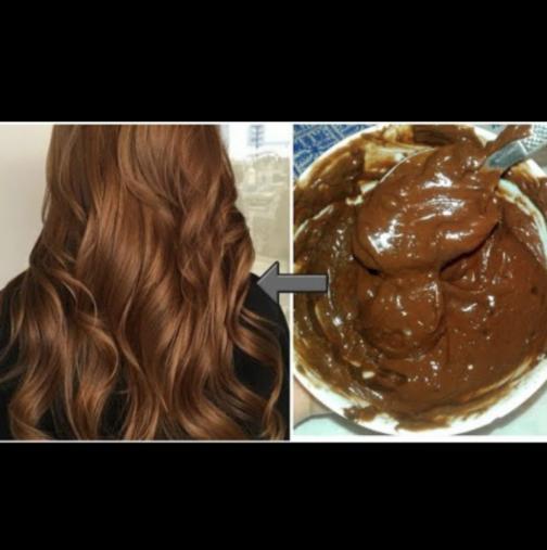 РЕЦЕПТА, която възстановява кафявото на косата и покрива сивите коси: Резултат след първата употреба - напълно без химия!