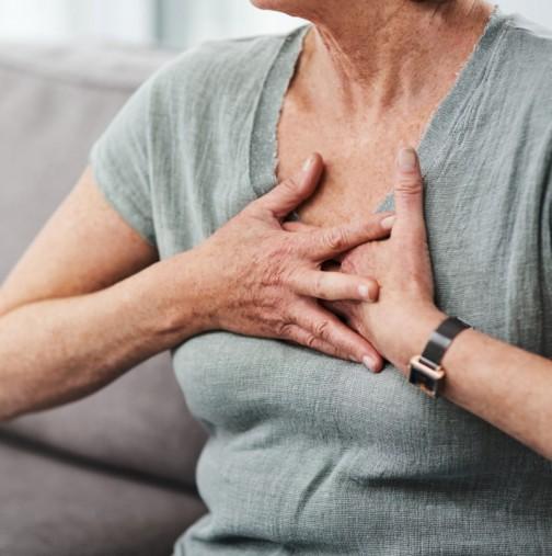 Водещ лекар кардиолог посочи начин за предотвратяване на втори инфаркт: