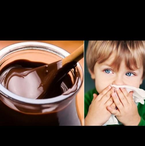 Рецептата за кашлица на педиатъра: Забравете чесъна и лука! Хем действа, хем е вкусно и децата умират за него: