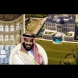 ТАКА изглежда най-скъпият и луксозен дом на планетата - притежание на арабски принц (Снимки):