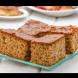 Икономичен орехов кекс без яйца и мляко - пухкав и много вкусен: