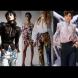 4 ултра модерни модела блузи на есен 2021 - женственост и класа директно от модния подиум! (Снимки):