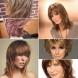 Прическа Аврора за различна дължина на косата- 18 ефектни идеи