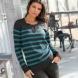 16 начина да носите един пуловер (Видео)