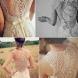 Най-желаните и най-красивите сватбени рокли за 2014