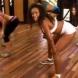 Десетминутни упражнения за тънка талия (Видео)