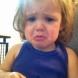 Ето как реагира 2-годишно момиченце, което вижда сватбата на родителите си!