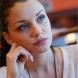 Моделката Диляна Попова се пропи