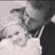 Бащата, който умира, написал писмо на 5-годишната си дъщеря! Вижте какво я посъветвал!