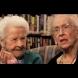 Какво мислят две стогодишни жени, чието приятелство продължава 95 години!