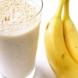 3 напитки от банан, които топят мазнините около талията и корема