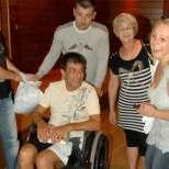 Синът на Гого: Стефан Диомов открадна идеите на баща ми!