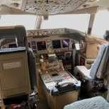 Как е възможно да изчезне цял самолет?