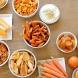 Оранжевите храни побеждават рака !