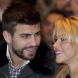 Откровенията на Шакира за половинката й Жерар Пике