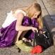 Кои са най-странните неща в една дамска чанта?