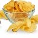 Страхотен хрупкав картофен чипс бърза рецепта